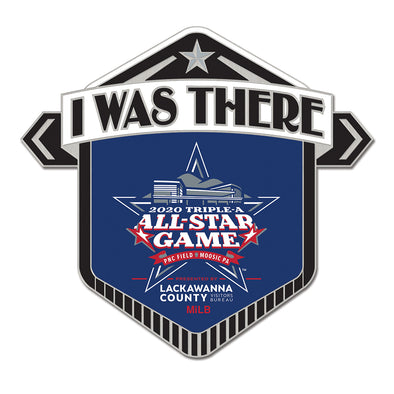 2020 AAA All-Star Game Collector's Pin