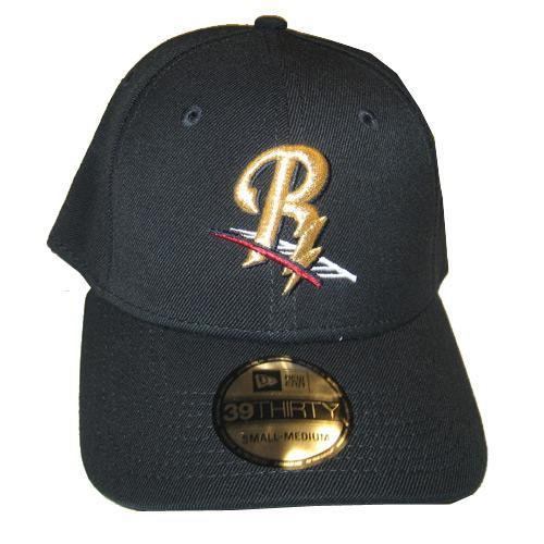 New Era 39Thirty Co-Brand R Logo Cap