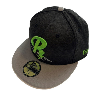 Scranton/Wilkes-Barre RailRiders 59Fifty New Era Friday Night Cap