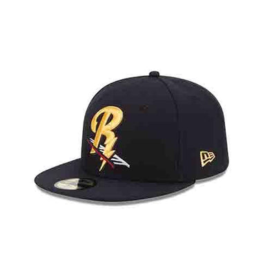 Scranton/Wilkes-Barre RailRiders 59Fifty Home R Cap