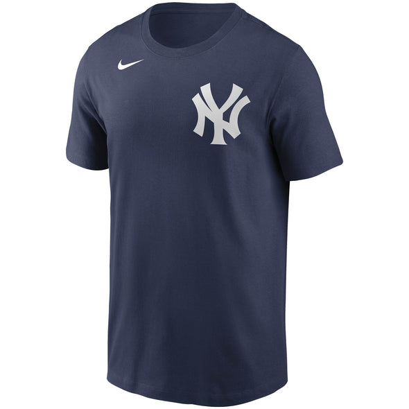 #26 DJ LeMahieu Yankees NIKE Player T-Shirt