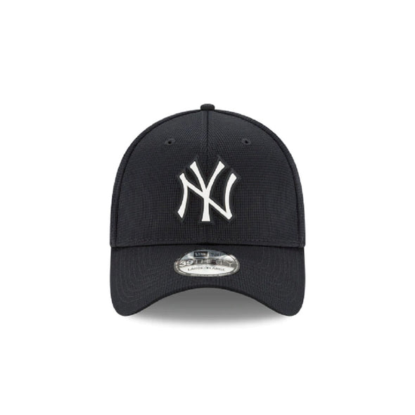 New Era New York Yankees Clubhouse 39Thirty Stretch-Fit Cap