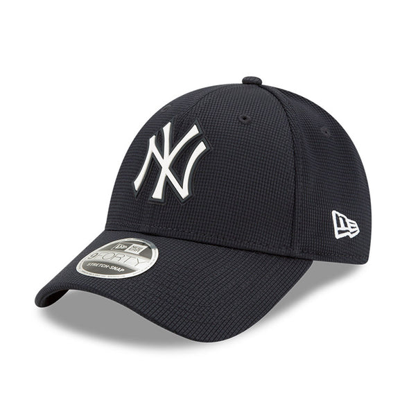 New Era New York Yankees Clubhouse 9Forty Stretch-Snap Cap