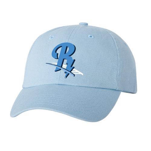 Scranton/Wilkes-Barre RailRiders Bimm Ridder Girls Washed Cap