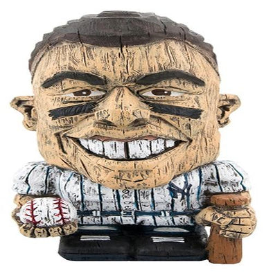 Scranton/Wilkes-Barre RailRiders Aaron Judge EEKEEZ Figurine