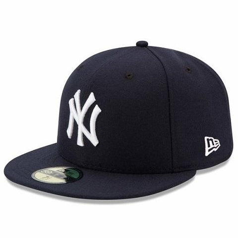 New Era 59Fifty Yankees Fitted Cap