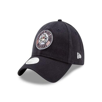 Scranton/Wilkes-Barre RailRiders New Era 9Twenty Women's Baby Bombers Cap