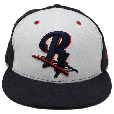 Scranton/Wilkes-Barre RailRiders 59Fifty Batting Practice Cap