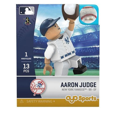 Scranton/Wilkes-Barre RailRiders Aaron Judge Yankees OYO
