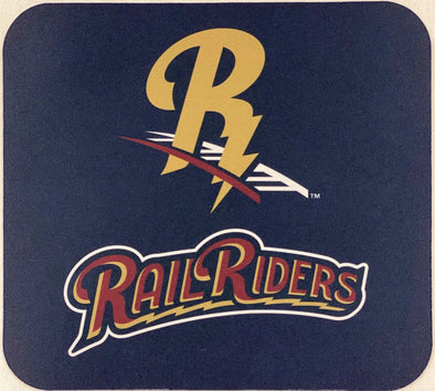 Mouse Pad-RailRiders