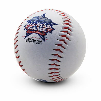 2020 All Star Game Logo Ball