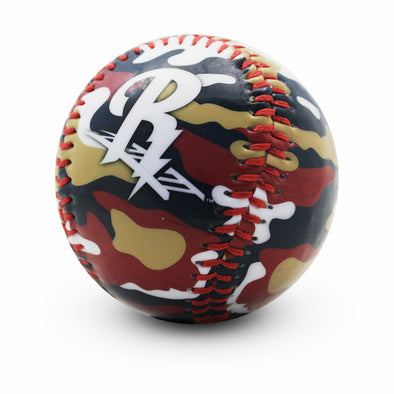 RailRiders Camouflage Ball