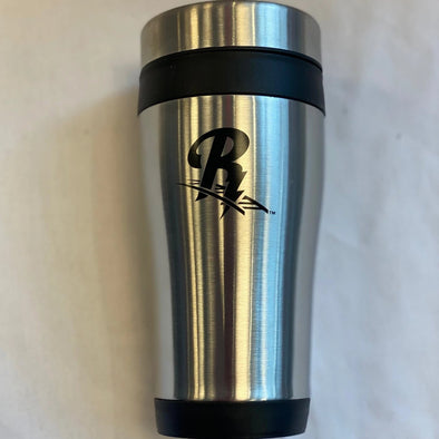 Stainless Steel Travel Mug - RailRiders