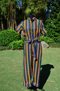Makisig Jumpsuit L-XL