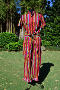 Makisig Jumpsuit ~ Medium