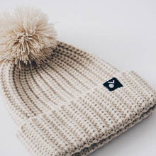 Load image into Gallery viewer, Knit Pom Beanie