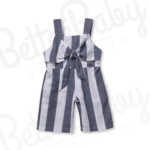 Lola Baby Girl Jumpsuit