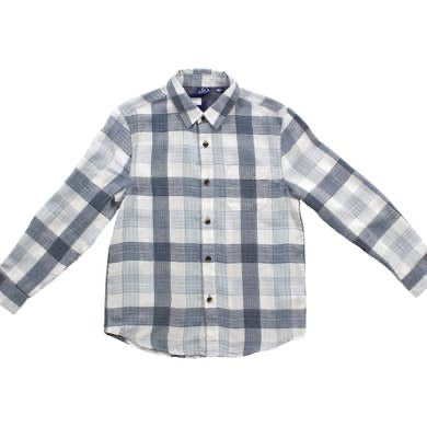 Ronan Plaid Shirt