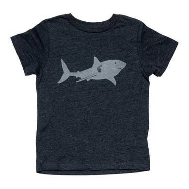 Great White Shark Tee