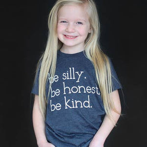 """Be Silly"" Tee"