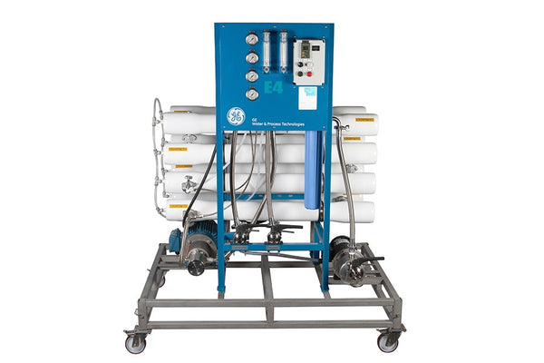 EFS sells Suez equipment for reverse osmosis nanofiltration & ultrafiltration with its applications for clarification concentration deodorization color reduction & alcohol reduction.