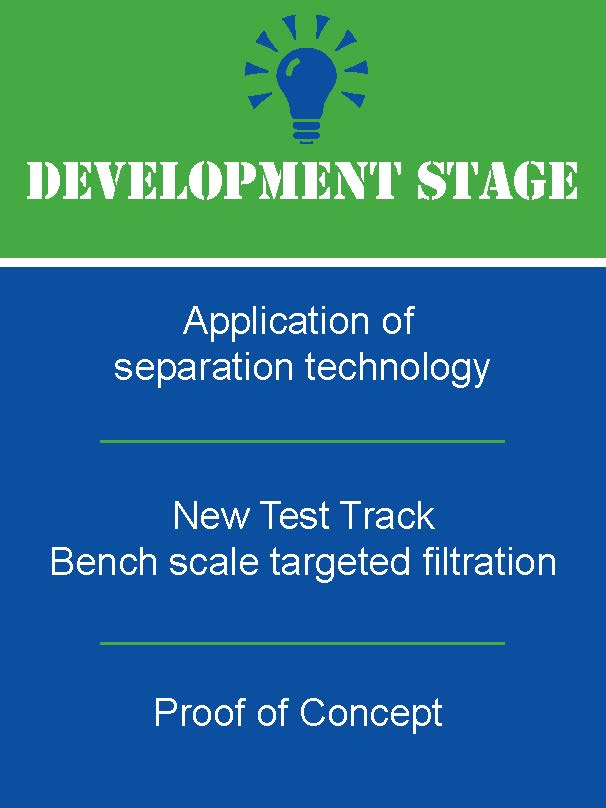 Engineered Filtration Solutions Test Track bench-scale membrane filtration systems: understand impact of cross flow separation, concentration or clarification on your product. The Test Track has experience with fermented beverage spirits coffee & biotech