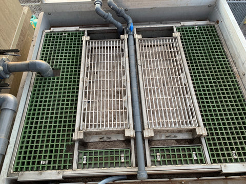 Ultrafilter Membranes (ZeeWeed) from Suez Water Technologies reduce water usage, waste streams and costs. Suez ZeeWeed utilizes ultrafilter technology to provide clean water to operations or undergo further treatment for recycle and reuse. Retrofits of existing systems are common.