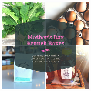 Mother's Day Brunch Boxes