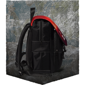 H&G Backpack - Red