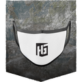 Heroes & Generals Face Mask
