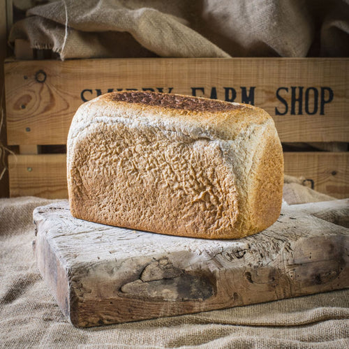 Campbells of Crieff Large Wholemeal Loaf