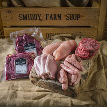 Craft Butchery Meat Pack - £30