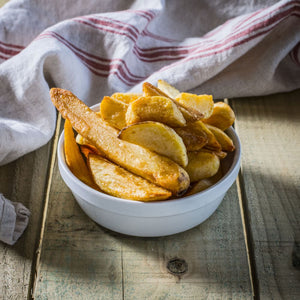 Cheshire Farm Hand Cut Chips