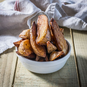 Cheshire Farm Potato Wedges 450g