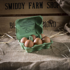 Local Farm Eggs
