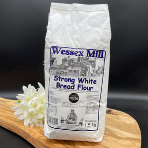 Wessex Mill Strong White Bread Flour 1.5kg