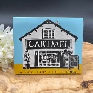 Cartmel Sticky Toffee Pudding (250g)