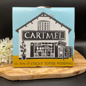 Cartmel Sticky Toffee Pudding (730g)