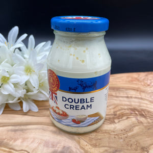 Devon Cream Co Double Cream 170g