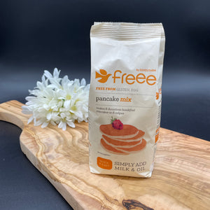 Doves Farm Gluten Free Pancake Mix