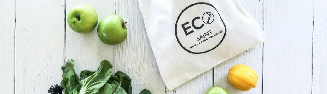 EcoSaint Reusable Produce Bags