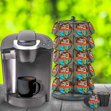Load image into Gallery viewer, Pure Canopy - Breakfast Blend Coffee - K-Cup 12 pack FRESH!!