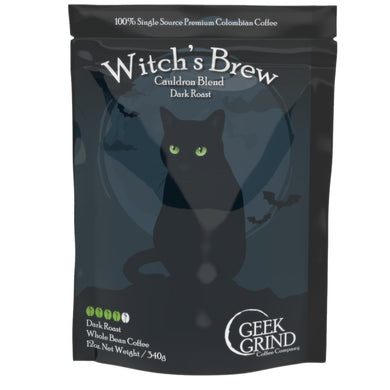 Witch's Brew - Cauldron Blend - Limited Edition