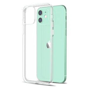 Classic Clear Case For iPhones