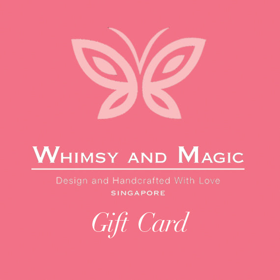 Whimsy and Magic Gift Card