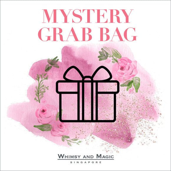 Mystery Grab Bag | Limited