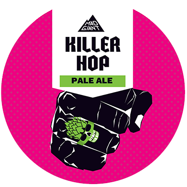 Killer Hop Pale Ale