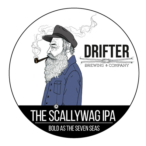 Scallywag IPA