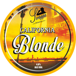 California Blonde