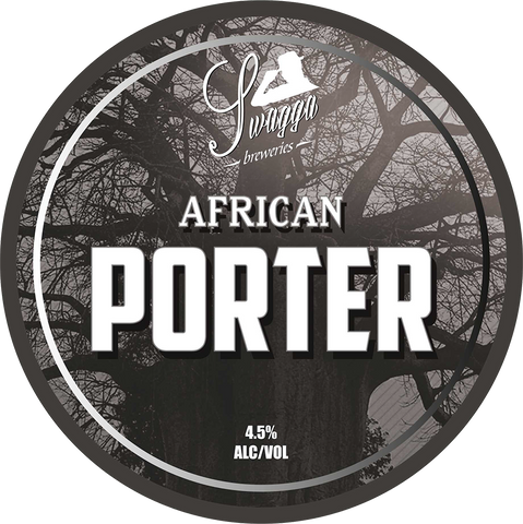 African Porter
